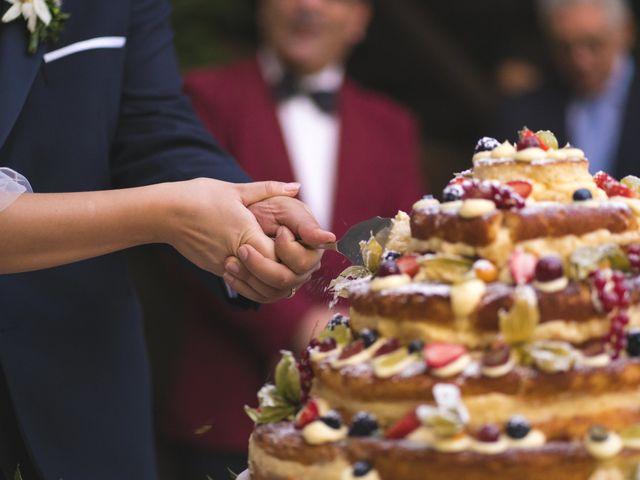 Il matrimonio di Nicola e Maria Rachele a Catania, Catania 49