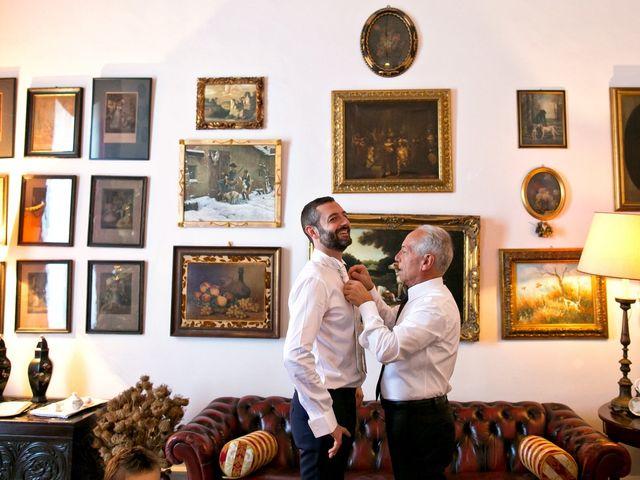 Il matrimonio di Alberto e Ilenia a Catania, Catania 3