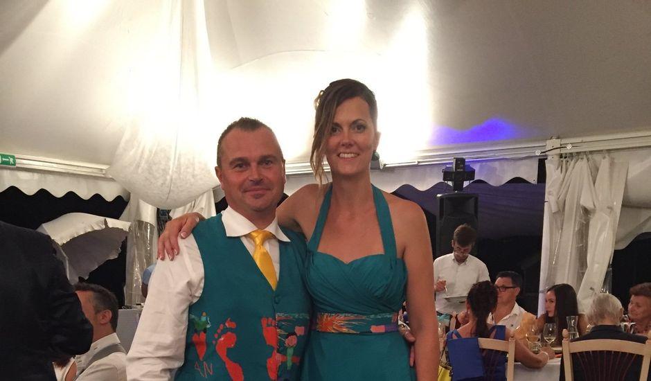 Il matrimonio di Ricky e Sara Vera a San Daniele del Friuli, Udine