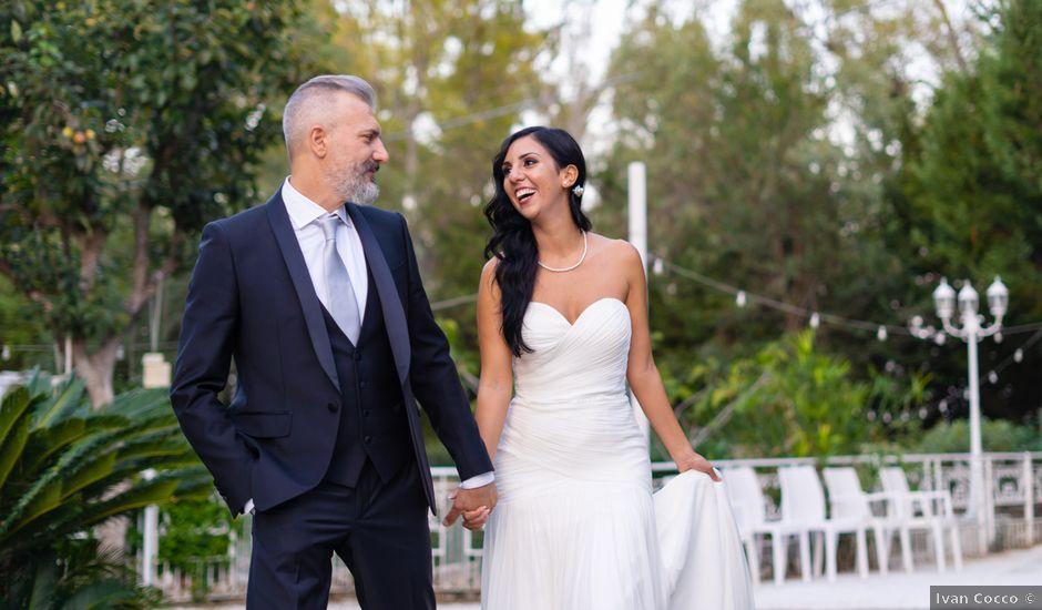 Il matrimonio di Marialaura e Piernicola a Carapelle, Foggia