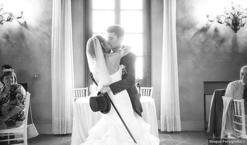 Il matrimonio di Lorenzo e Valentina a Cremona, Cremona