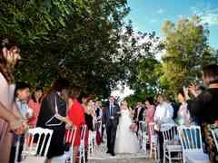 Le nozze di Teresa e Francesco 4