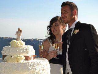 Le nozze di Marco e Martina