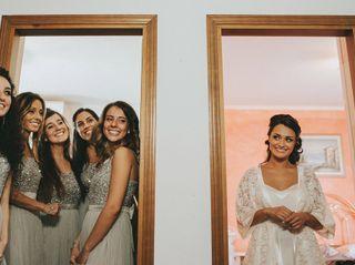 Le nozze di Cristina e Gherard 3