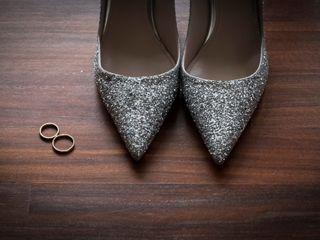 le nozze di Alexia e Valerio 2