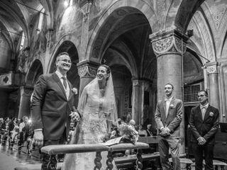 Le nozze di Danila e Fabio 3