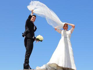 Le nozze di Eleonora e Vito