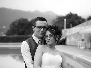Le nozze di Arianna e Fabio 1