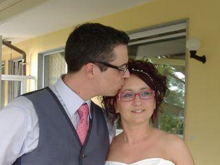 Le nozze di Arianna e Fabio 2