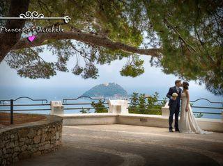 Le nozze di Francesca e Michele 2