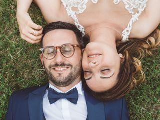Le nozze di Sandra e Marco 2