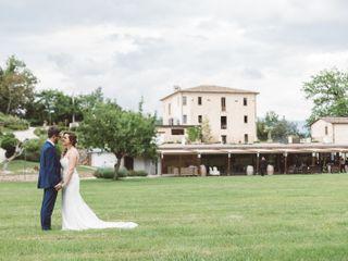 Le nozze di Sandra e Marco 1