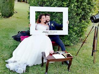 Le nozze di Andrea e Giordana 2