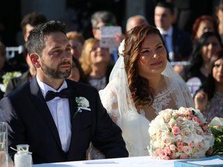 Le nozze di Noemi e Andrea  2