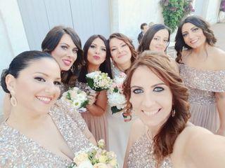 Le nozze di Noemi e Andrea  3