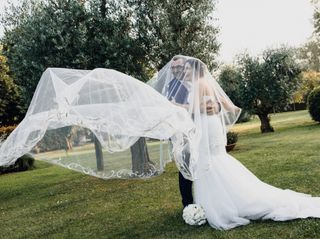 Le nozze di Federica e Fabio