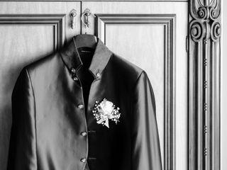 Le nozze di Mariassunta e Gianfranco 3