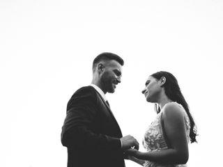 Le nozze di Carmine e Anna