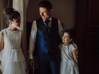 Le nozze di Dafne e Giovanni 3