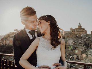 Le nozze di Dafne e Giovanni