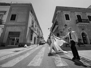 Le nozze di Zaira  e Serafino 2