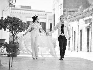 Le nozze di Zaira  e Serafino 3
