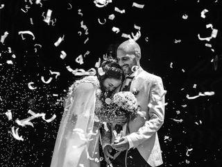 Le nozze di Zaira  e Serafino