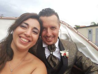 Le nozze di Francesco  e Angelica