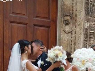 Le nozze di Alessandra e Michele 3
