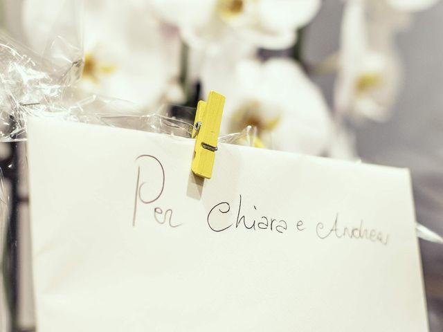 Il matrimonio di Andrea e Chiara a Cantello, Varese 3