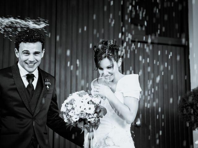 Il matrimonio di Andrea e Chiara a Suzzara, Mantova 10