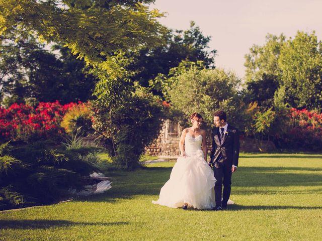 Il matrimonio di Andrea e Chiara a Suzzara, Mantova 12