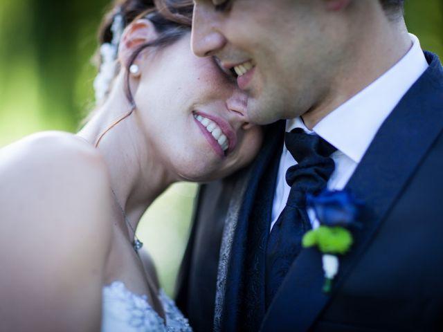 Il matrimonio di Andrea e Chiara a Suzzara, Mantova 13