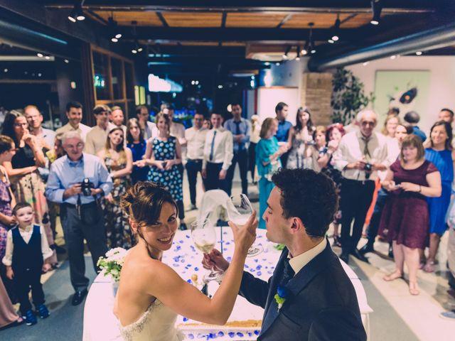 Il matrimonio di Andrea e Chiara a Suzzara, Mantova 17