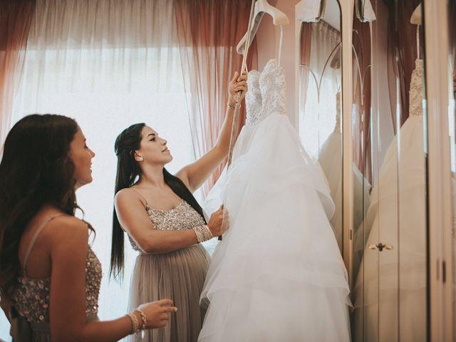 Il matrimonio di Gherard e Cristina a San Leo, Pesaro - Urbino 7