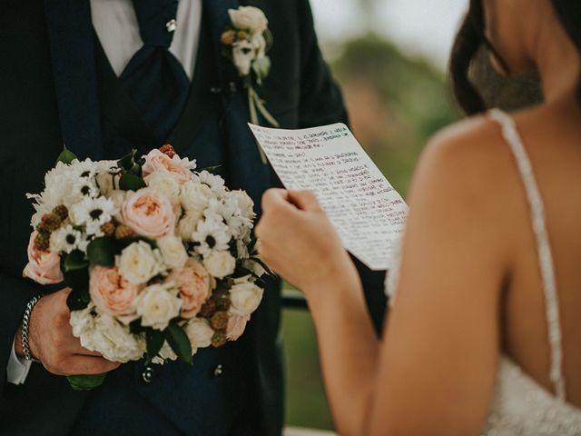 Il matrimonio di Gherard e Cristina a San Leo, Pesaro - Urbino 22