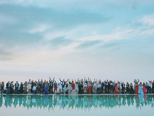 Il matrimonio di Gherard e Cristina a San Leo, Pesaro - Urbino 24