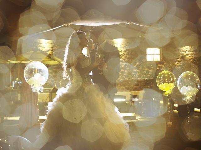 le nozze di Alexia e Valerio
