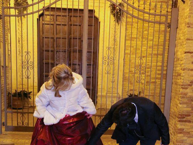 Il matrimonio di Giuseppe e Daniela a Loreto Aprutino, Pescara 4