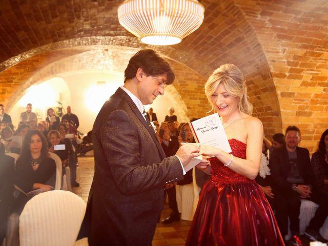 Il matrimonio di Giuseppe e Daniela a Loreto Aprutino, Pescara 8