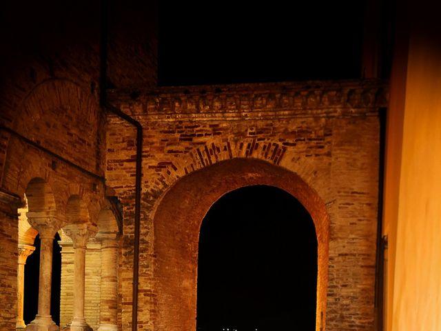 Il matrimonio di Giuseppe e Daniela a Loreto Aprutino, Pescara 17