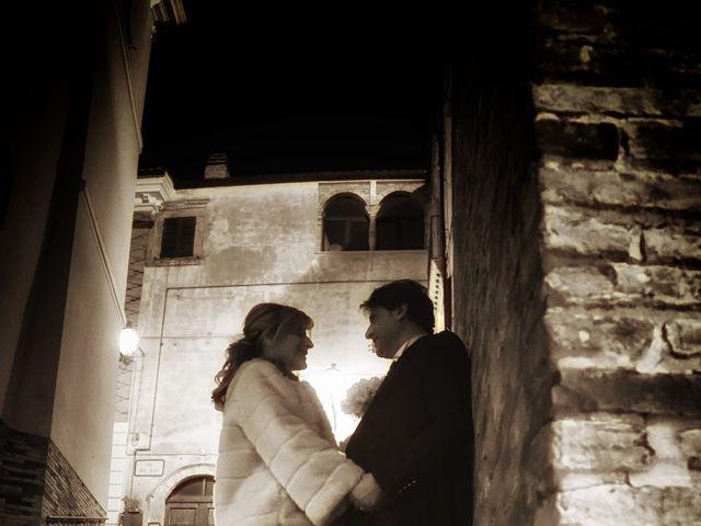 Il matrimonio di Giuseppe e Daniela a Loreto Aprutino, Pescara 19