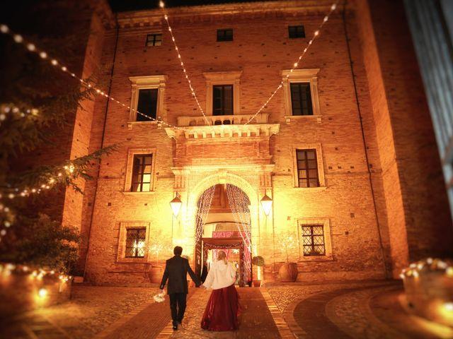 Il matrimonio di Giuseppe e Daniela a Loreto Aprutino, Pescara 20
