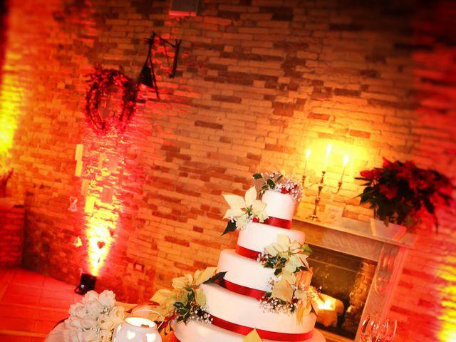 Il matrimonio di Giuseppe e Daniela a Loreto Aprutino, Pescara 22