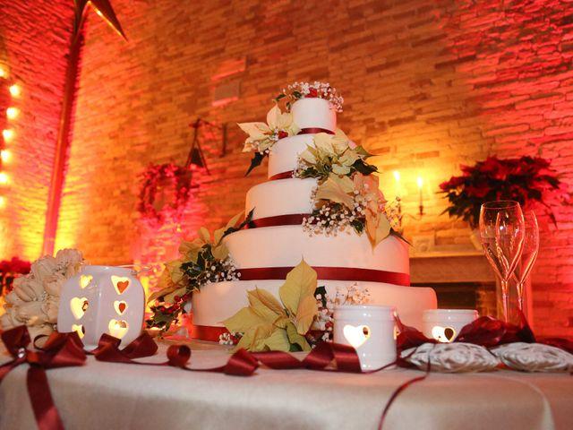 Il matrimonio di Giuseppe e Daniela a Loreto Aprutino, Pescara 23