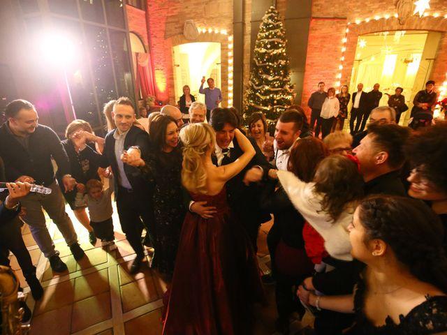 Il matrimonio di Giuseppe e Daniela a Loreto Aprutino, Pescara 30