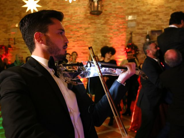 Il matrimonio di Giuseppe e Daniela a Loreto Aprutino, Pescara 32