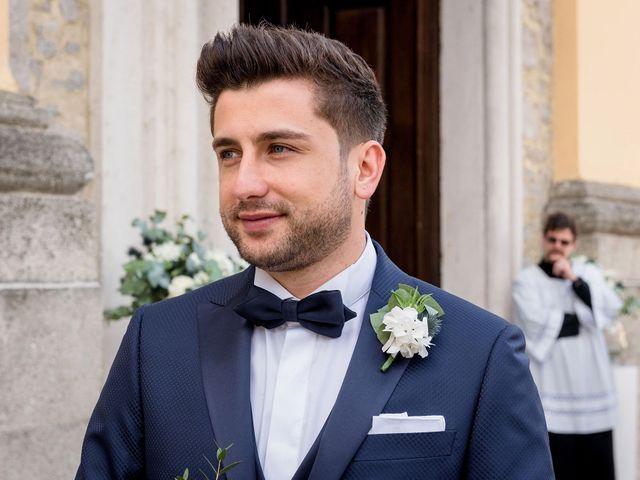 Il matrimonio di Davide e Stefania a Zogno, Bergamo 11