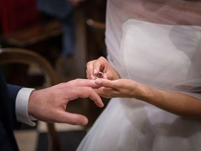 Il matrimonio di Davide e Stefania a Zogno, Bergamo 16
