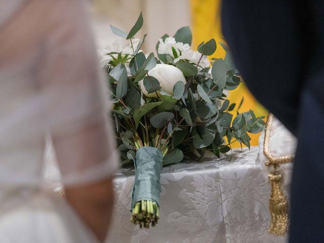 Il matrimonio di Davide e Stefania a Zogno, Bergamo 19